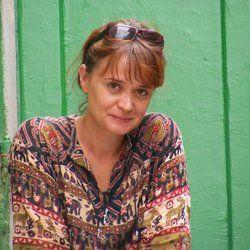 Sînziana Popescu, portret